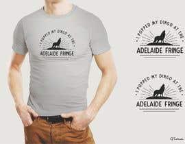 #81 para T-shirt Design - Fast Turnaround por RetroJunkie71
