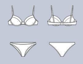 #1 cho Vectorize underwear with design on it. bởi bluebd99