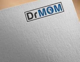#7 for I am looking for a logo for my consulting company DrMOM. DrMOM stands for Dr Mind over Matter. It should be a logo that pops and illustrates how powerful our thoughts are.  I'd like something that appeals to both men and women. Thank you kindly.   - 05/03 af jonymostafa19883