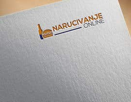 #2 untuk Logo for new ordering business oleh yaasirj5