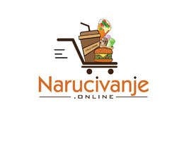 Nro 20 kilpailuun Logo for new ordering business käyttäjältä flyhy