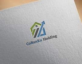 #17 для Logo Design for a Financial Service Project от rajibhridoy