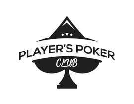 #54 for Logo design for a Poker Club by imranmn