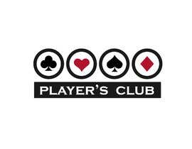 #12 for Logo design for a Poker Club by LoisaGold