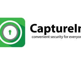 #71 untuk CaptureIn logo and application icon upgrade oleh preethamdesigns