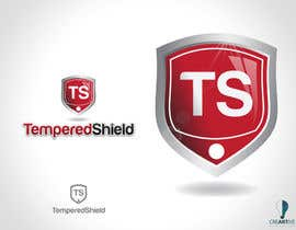 #62 untuk Design a Logo for our Cellphone protective glass company oleh CREArTIVEds