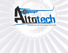 #104 untuk Design new logo for aviation company oleh Elramy
