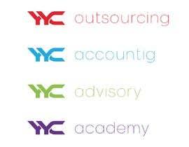 #66 untuk Enhancing YYC Portfolio of Logos oleh artofdoing