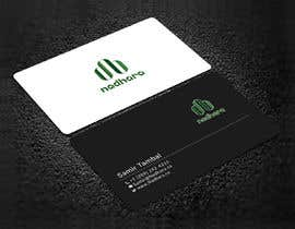 #270 untuk Design Business Card For Pharmaceutical Company oleh sohagshantonur39