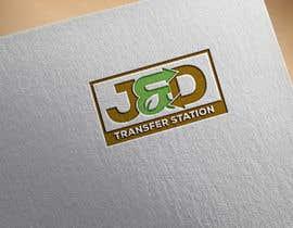 #82 for Company Logo for J&D Transfer Station af NONOOR