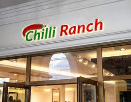 #120 для New Brand logo chilliranch.co.uk от subornatinni