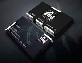 #142 para design double sided business card - LDabbs por yes321456
