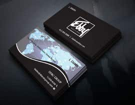 #159 para design double sided business card - LDabbs por yes321456