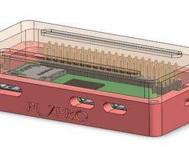 #5 untuk Create 3D case for Raspberry Pi Zero oleh udaykalyani