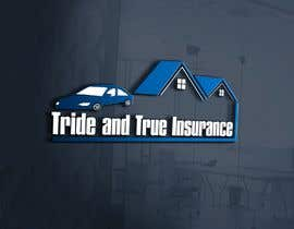 Nro 28 kilpailuun Design Logo For Insurance Company käyttäjältä aminur3