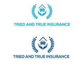 Nro 32 kilpailuun Design Logo For Insurance Company käyttäjältä mdshakib728