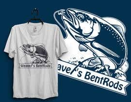 designcontest8 tarafından graphic design for t-shirt için no 33