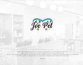 nº 81 pour design a logo for Pet par dulhanindi