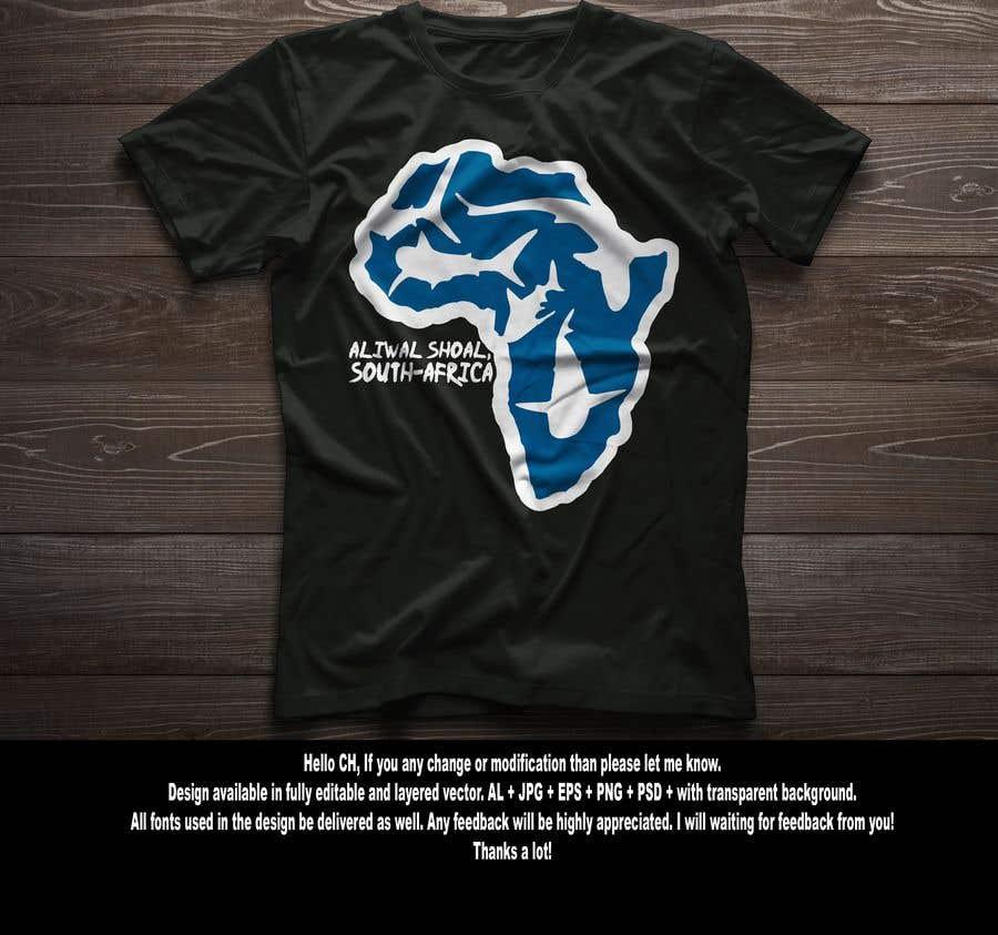 Konkurrenceindlæg #95 for tshirt desighn