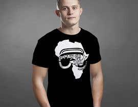 #68 untuk tshirt desighn oleh anwarbd25