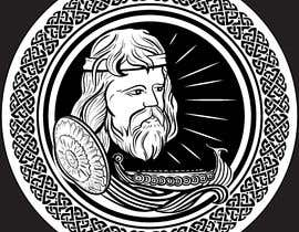 #44 cho Viking/Norse Artwork bởi sayanever7