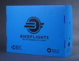 Nro 8 kilpailuun Design my custom shipping box for book käyttäjältä Arghya1199
