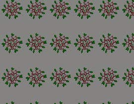 #55 for Design Pattern (Apparel/Clothing) by iyameem939