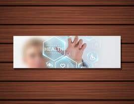 Nro 67 kilpailuun Designer to create LinkedIn Banner käyttäjältä Arghya1199