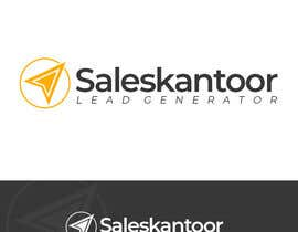 Nro 166 kilpailuun Logo for a Sales office (Lead generator) käyttäjältä nashare4u