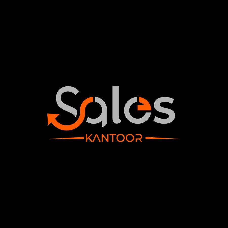 Penyertaan Peraduan #153 untuk Logo for a Sales office (Lead generator)