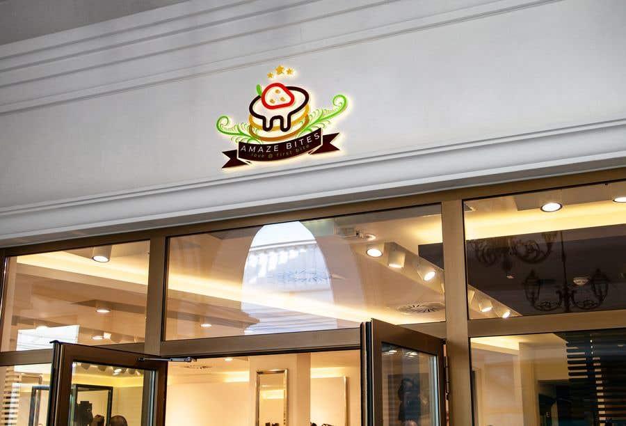 Contest Entry #2 for Design A Logo For A Cake Shop