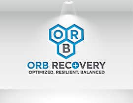 #105 for Who can design the most Captivating logo for ORB Recovery af motiurkhan283