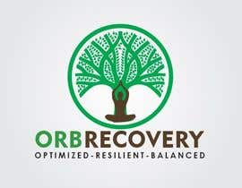#129 for Who can design the most Captivating logo for ORB Recovery af AlexMotha