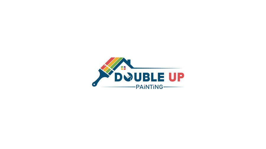 Proposition n°137 du concours Build me Logo !!! Double Up Painting