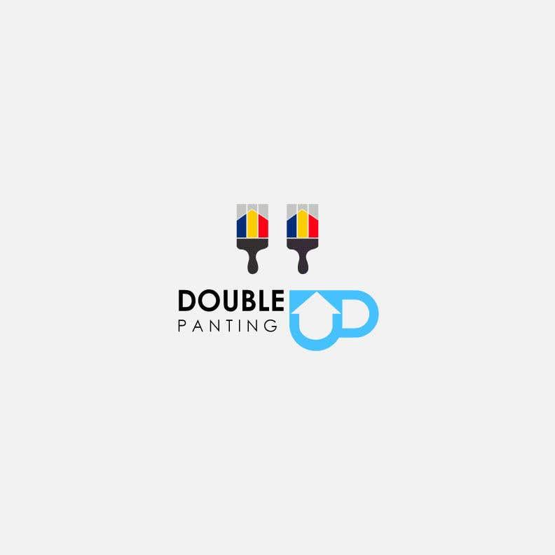 Proposition n°135 du concours Build me Logo !!! Double Up Painting