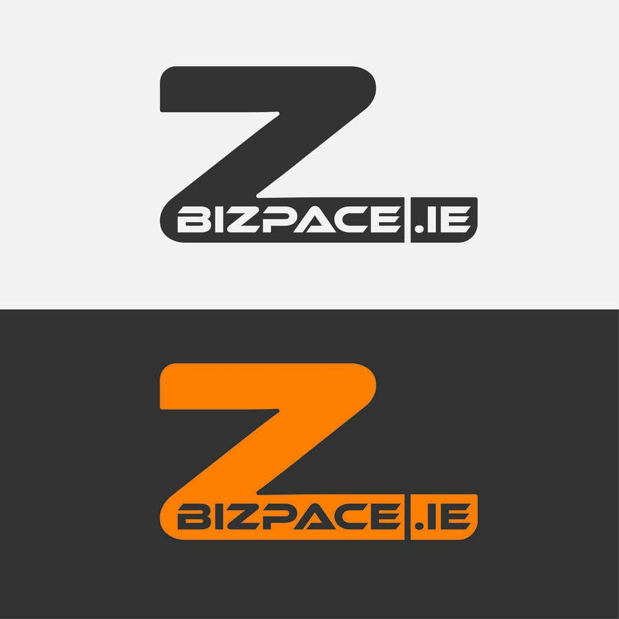 Konkurrenceindlæg #37 for Logo Design for bizpace.ie