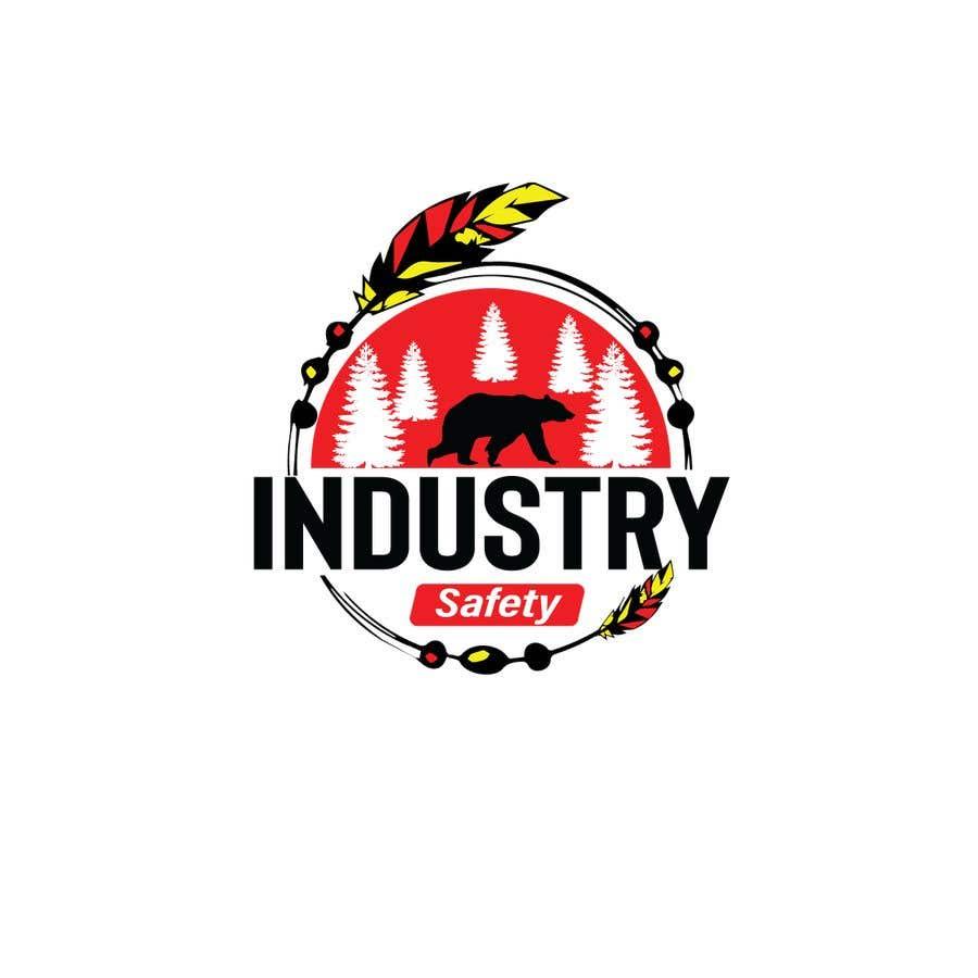 Kilpailutyö #342 kilpailussa Design a Logo for Industry Safety