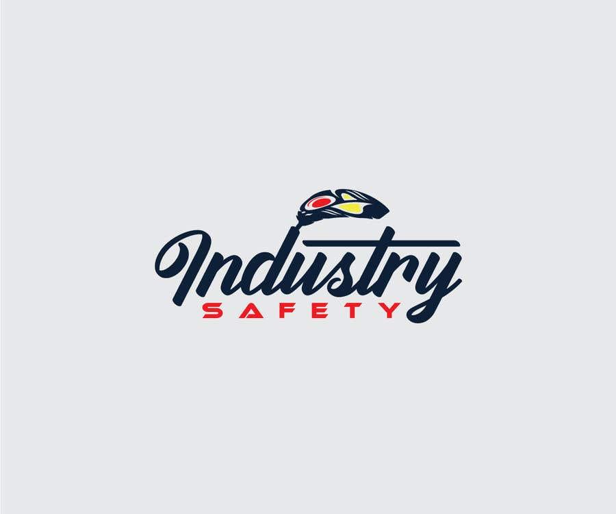 Kilpailutyö #307 kilpailussa Design a Logo for Industry Safety