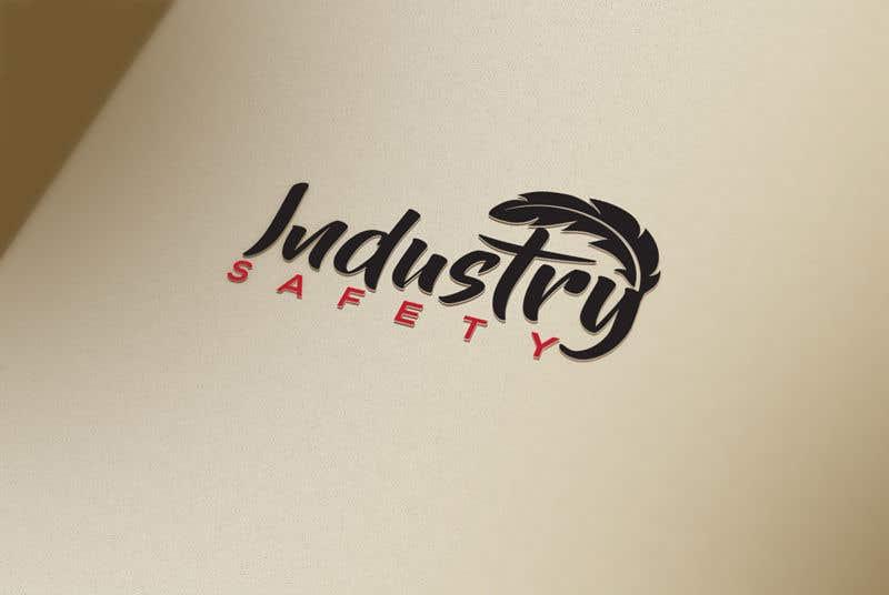 Kilpailutyö #285 kilpailussa Design a Logo for Industry Safety
