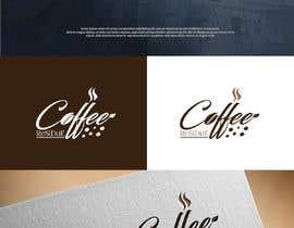 nº 69 pour Design a LOGO - Coffee Shop par knacksayem