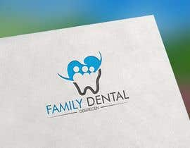 "#84 for LOGO for a new dental clinic - ""FAMILY DENTAL DEBRECEN"" by Sayem2"