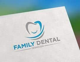 "#90 for LOGO for a new dental clinic - ""FAMILY DENTAL DEBRECEN"" by Sayem2"