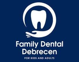 "#9 for LOGO for a new dental clinic - ""FAMILY DENTAL DEBRECEN"" by abanshul"