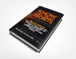 Nro 32 kilpailuun Book Cover and Report Cover käyttäjältä sarkhanzakiyev