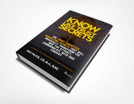 Nro 34 kilpailuun Book Cover and Report Cover käyttäjältä sarkhanzakiyev