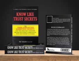Nro 30 kilpailuun Book Cover and Report Cover käyttäjältä saikatmian