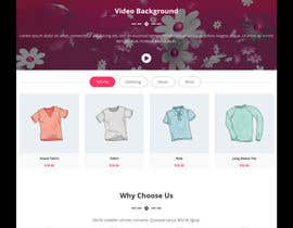 "#1 para Design And Install 'Moto"" In To Shopify Banner por jahangir505"