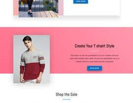 "#2 para Design And Install 'Moto"" In To Shopify Banner por tanjina4"