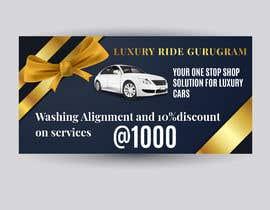 Nro 16 kilpailuun Luxury Ride Gurugram Pre Launched coupon käyttäjältä Codeitsmarts