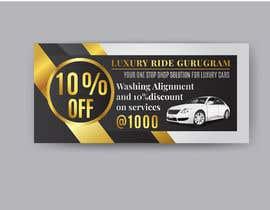 Nro 17 kilpailuun Luxury Ride Gurugram Pre Launched coupon käyttäjältä Codeitsmarts